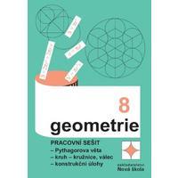 Geometrie pro 8.ročník ZŠ- pracovní sešit