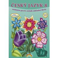 Český jazyk 8.ročník ZŠ - učebnice