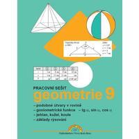 Geometrie pro 9.ročník ZŠ - pracovní sešit