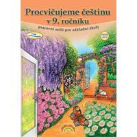 Procvičujeme češtinu v 9.ročníku - PS  Čtení s porozuměním