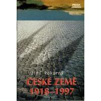 České země 1918-1997