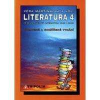 Literatura 4 - pro 4.ročník SŠ