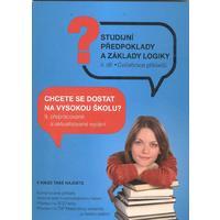 Studijní předpoklady a základy logiky - 2.díl