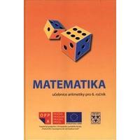 Matematika pro 6.ročník ZŠ - ARITMETIKA učebnice