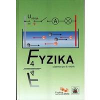 Fyzika pro 9.ročník Zš - učebnice