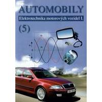 Automobily 5 - Elektrotechnika motorových vozidel 1
