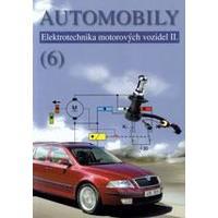 Automobily 6 - Elektrotechnika motorových vozidel 2.