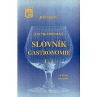 Encyklopedický slovník gastronomie L-Ž