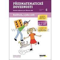 Domácí příprava pro šikovné děti (6) Předmatematické dovednosti