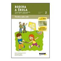 Procvičování učiva prvouky 2-3.třída (PS2) - Rodina a škola