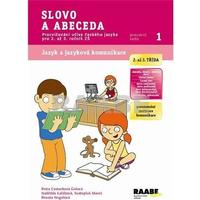 Procvičování učiva českého jazyka pro 2. až 3. ročník ZŠ (1) Slovo a abeceda