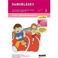 Procvičování učiva českého jazyka pro 2. až 3. ročník ZŠ (3) Samohlásky