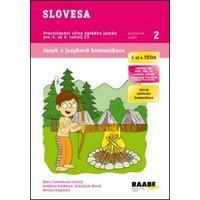 Procvičování učiva českého jazyka pro 3.až 4.ročník ZŠ (2) Slovesa