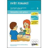Procvičování učiva matematiky pro 3. až 4.ročník ZŠ (5) Svět financí