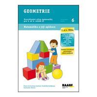 Procvičování učiva matematiky pro 3. až 4.ročník ZŠ (6) Geometrie