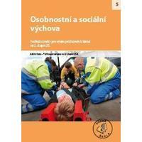 Průřezová témata na 2.stupni ZŠ II. (5) Osobnostní a sociální výchova