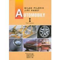 Automobily I. pro 1.ročník UO Automechanik (3.vydání)