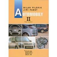 Automobily II. pro 2.ročník UO Automechanik (3.vydání)