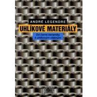 Uhlíkové materiály - Od černé keramiky k uhlíkovým vláknům