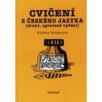 Cvičení z českého jazyka