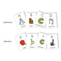 Comenia Script - Pictures Cards