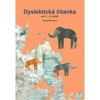 Dyslektická čítanka pro 1. a 2.ročník
