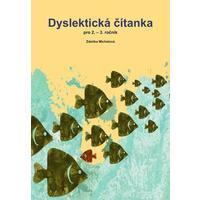 Dyslektická čítanka pro 2. a 3.ročník
