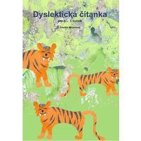 Dyslektická čítanka pro 6. a 7.ročník