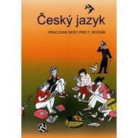 Český jazyk pro 7. ročník - pracovní sešit