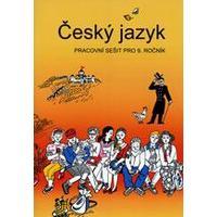 Český jazyk pro 9. ročník - pracovní sešit
