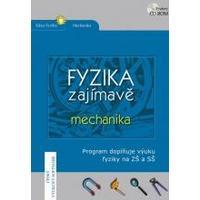 Fyzika zajímavě - Mechanika (školní multilicence)