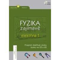 Fyzika zajímavě - Elektřina 1 (školní multilicence)