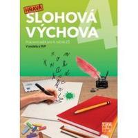 Hravá slohová výchova 4.ročník - pracovní sešit