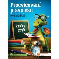 Procvičování pravopisu pro 4.ročník ZŠ