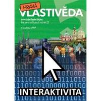 Hravá vlastivěda 5.ročník Novodobé české dějiny - Interaktivní sešit (NA 5 LET)