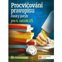 Procvičování pravopisu 6.ročník ZŠ