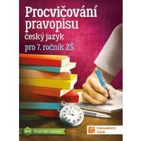 Procvičování pravopisu pro 7.ročník ZŠ