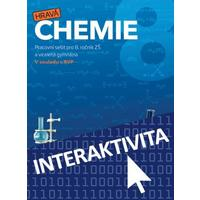 Hravá chemie 8.ročník ZŠ a VG - interaktviní sešit