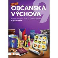 Hravá občanská výchova 9.ročník ZŠ a VG - pracovní sešit
