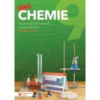 Hravá chemie 9.ročník ZŠ a VG - pracovní sešit