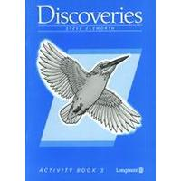 Discoveries Three - Activity Book