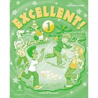 Excellent! 1 - Teacher's Guide