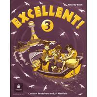 Excellent! 3 - Activity Book