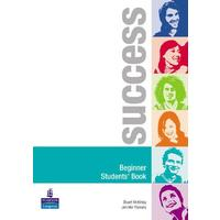 Succes Beginner - Student's Book with CD-ROM