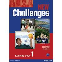 New Challenges 1 - Student's Book