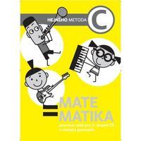Matematika C - pracovní sešit pro 2.stupeň ZŠ  a VG  (Hejného metoda)