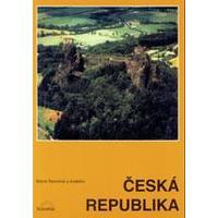 Česká republika - učebnice zeměpisu