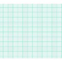 Milimetrový papír A4/500 listů (volně)