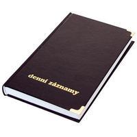 Kniha záznamník  A5/100 listů - LINKA