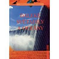 Daleké světadíly a oceány - učebnice  DOPRODEJ